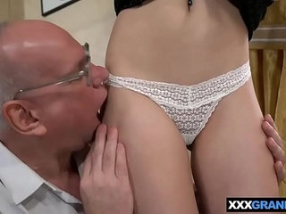 Licking mommy's pussy is quite possibly the hottest type of cunnilingus, ever